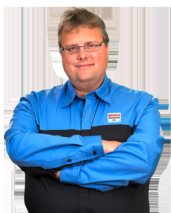 Mikael Bergström